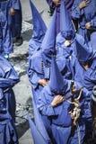 Good Friday (Viernes Santo) in Quito, Ecuador Royalty Free Stock Images