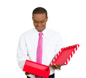 Good gift idea Royalty Free Stock Photo