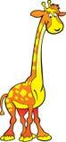 Good Giraffe Stock Images
