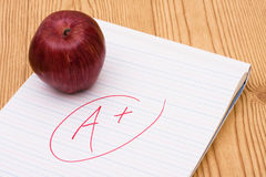 Good Grades Stock Images