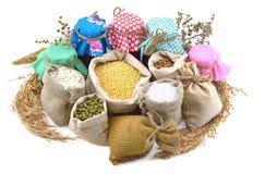 Good harvest Royalty Free Stock Image