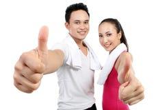 Good health Stock Image