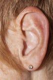 Good hearing Stock Photos