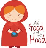 Good in the Hood Stock Images