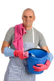 Good house keeping Royalty Free Stock Photography