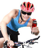 A good hydration is important Stock Images