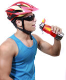 A good hydration is important Stock Photos