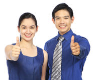 Good Job! Royalty Free Stock Image