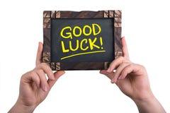 Free Good Luck Stock Image - 115719341