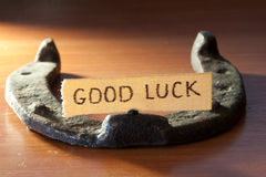 Free Good Luck Royalty Free Stock Photo - 35950375