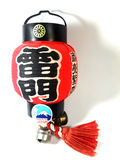 Good luck charm from japan Stock Photo