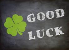 Good Luck Stock Photo
