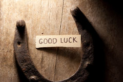 Good luck Stock Photos