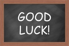 Good Luck! Stock Photos