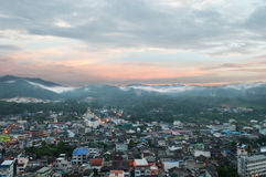 Good morning Betong. Stock Photos