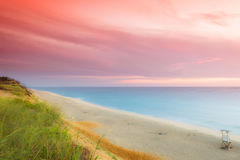 Good Morning Cape Cod Royalty Free Stock Images