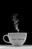 Good Morning Stock Image