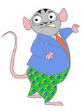 Good mouse Stock Photography