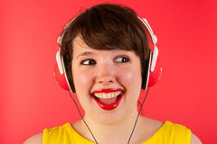 Good music Stock Photography