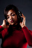 Good Music Royalty Free Stock Photography