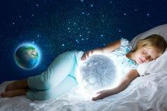 Good night Royalty Free Stock Photo