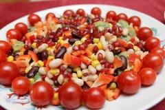 Good salad Royalty Free Stock Photos
