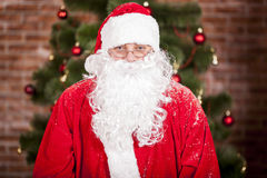Good Santa Claus Royalty Free Stock Photography