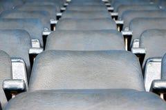 The Good Seats Stock Photo