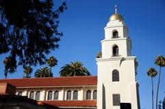 Good Shepherd catholic church Stock Images