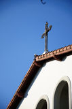 Good Shepherd catholic church Royalty Free Stock Photos