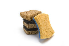 Good sponge Royalty Free Stock Photos