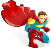 Good Superhero Stock Images