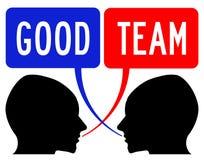 Good team Stock Image