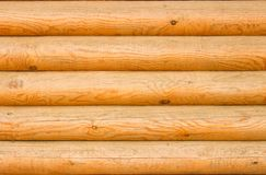 The texture of the wooden bar light brown shade. stock images