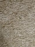 Gray floor carpeting. A good texture for those looking for a floor covering ever Stock Photo