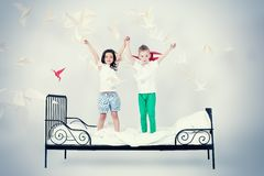 Good time royalty free stock images