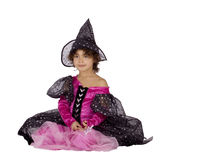The good witch Royalty Free Stock Photo