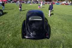 Goodguys Car Show Pleasanton ca 2014 arkivbilder