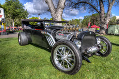 Goodguys Car Show Pleasanton ca 2014 stock photo