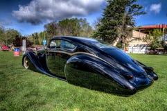 James Hetfield Jaguar Goodguys Car Show Pleasanton stock photos