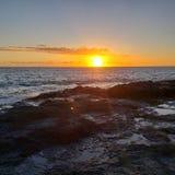 Goodmorning Kailua fotos de stock royalty free