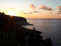 Goodmorningibiza Foto de Stock Royalty Free