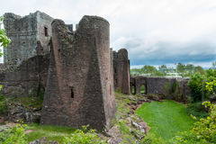 Goodridge Castle Στοκ Εικόνες