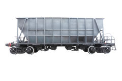 Goods wagon Stock Photo