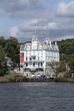 Goodspeed Opera House East Haddam CT Stock Photo