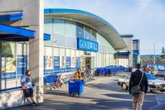 Free Goodwill Thrift Shop Stock Photos - 64345363