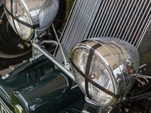GOODWOOD, ΔΥΣΗ SUSSEX/UK - 14 ΣΕΠΤΕΜΒΡΊΟΥ: Γαιοκτήμονας 1500 Markham Ro στοκ εικόνες