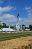 Goodwood festival av hastighet 2015 Royaltyfri Foto