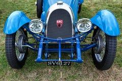 GOODWOOD, HET WESTEN SUSSEX/UK - 14 SEPTEMBER: Bollack Netter en Cie Royalty-vrije Stock Foto's