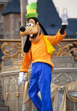 Goofy de Walt Disney Images libres de droits